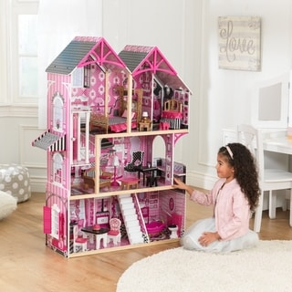 Link to Bella Dollhouse Similar Items in Dolls & Dollhouses