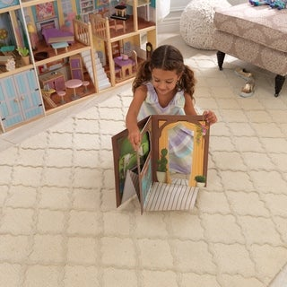 On-the-Go Play Storybook