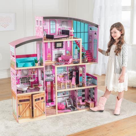 Shimmer Mansion