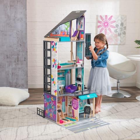 Bianca City Life Dollhouse