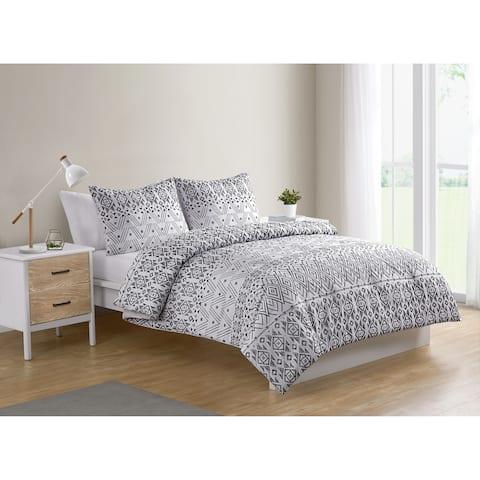 VCNY Home Mesa Southwestern Print Comforter Set