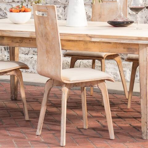 Sonora Dinner Chair Set of Two