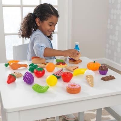30 Piece Food Set