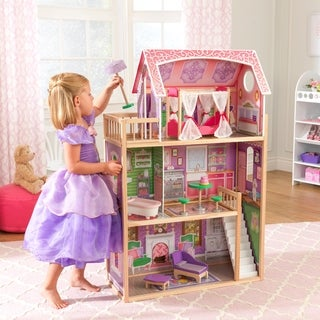 Link to Ava Dollhouse Similar Items in Play Sets