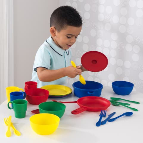 27 Piece Cookware Set - Primary