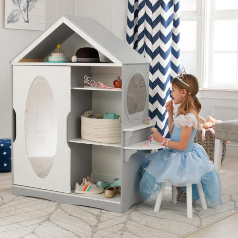 Dress Up Armoire