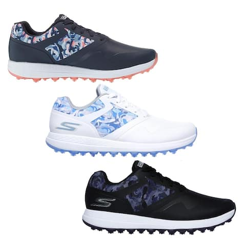 Skechers Women Go Golf Max - Draw Spikeless Golf Shoes