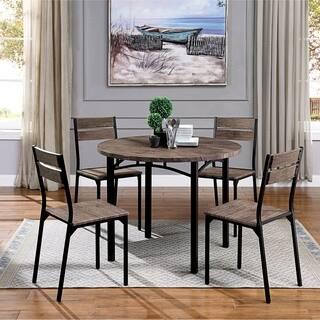 Buy Black Kitchen & Dining Room Sets Online at Overstock ...
