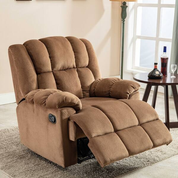 Incredible Shop Copper Grove Vinnytsia Oversized Recliner Chair On Gmtry Best Dining Table And Chair Ideas Images Gmtryco