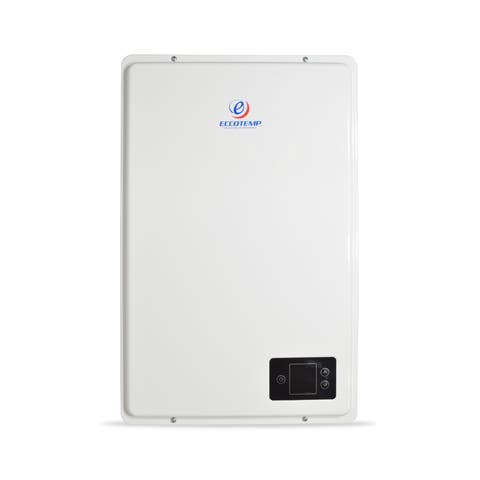 Eccotemp 20HI Indoor 6 GPM Liquid Propane Tankless Water Heater