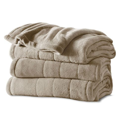 King Size Heated Amp Electric Blankets Amp Throws Find Great