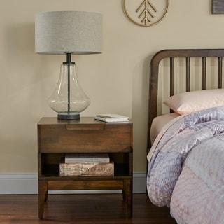 Link to Lifestorey Lorraine Nightstand Similar Items in Bedroom Furniture