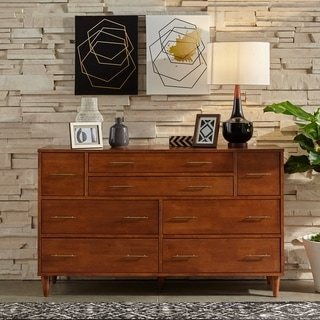 Lifestorey Ana 8-Drawer Dresser