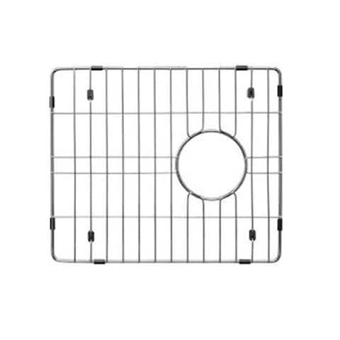 Ukinox GRS390SS Stainless Steel Bottom Grid