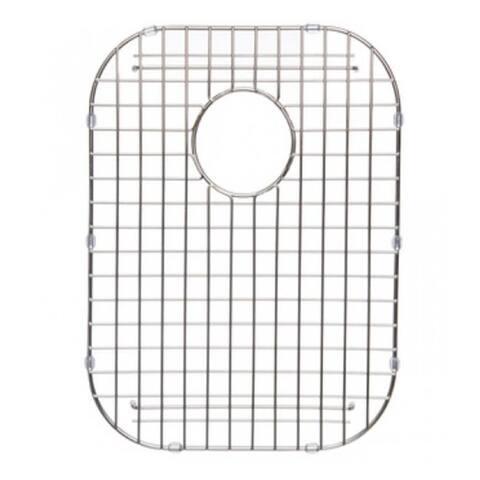 Ukinox GR376SS Stainless Steel Bottom Grid