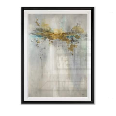 Rising Reflection -Framed Giclee Print
