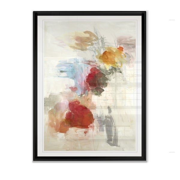 Boundless II -Framed Giclee Print