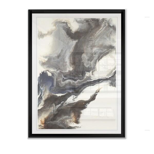 Hirondelle -Framed Giclee Print