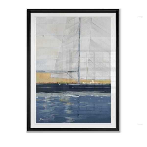 Stealth -Framed Giclee Print