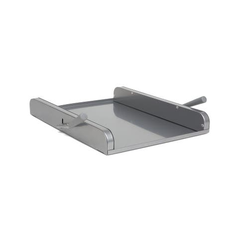 Lipper Rolling Appliance Platform, Gray