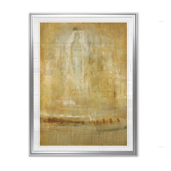Turning Point II -Framed Giclee Print