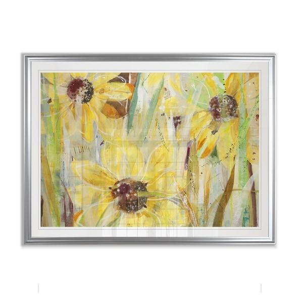 OMAR-155 -Framed Giclee Print