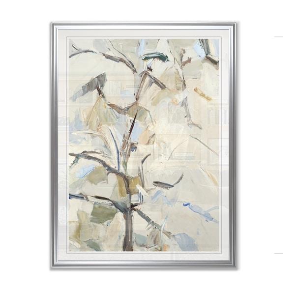 The Pear Tree -Framed Giclee Print