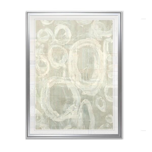 Splashed II -Framed Giclee Print