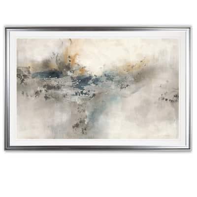 Sterling Impressions -Framed Giclee Print