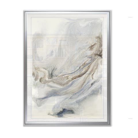 Ephemere -Framed Giclee Print