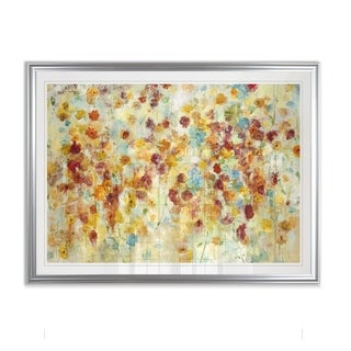 Tuileries  -Framed Giclee Print