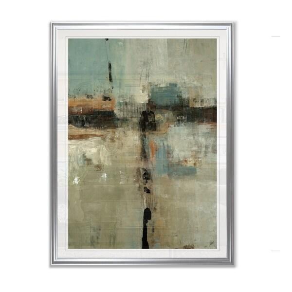 New Era Approaches -Framed Giclee Print