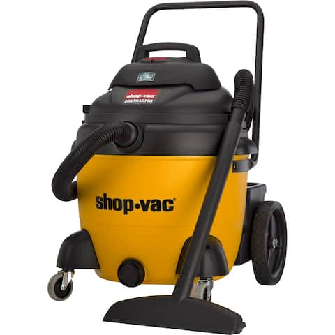 Shop-Vac 18 Gallon 6.5 HP SVX2 Powered Contractor Heavy-Duty Vac