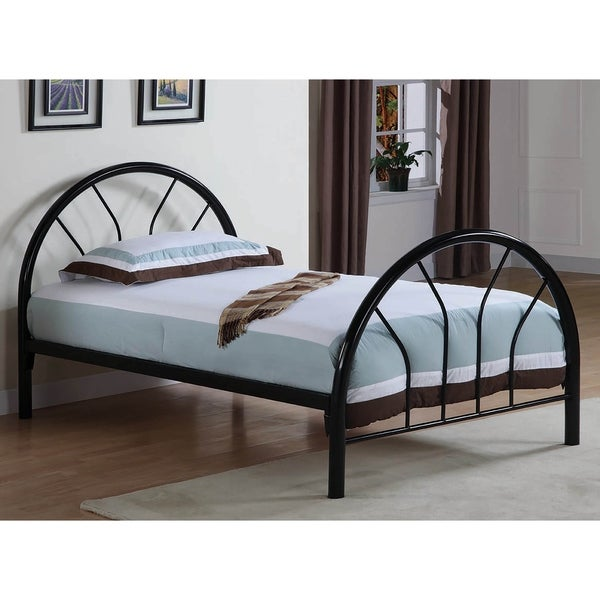 Kingston Twin Metal Bed