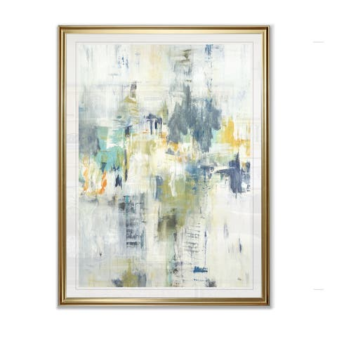 Just Relax -Framed Giclee Print