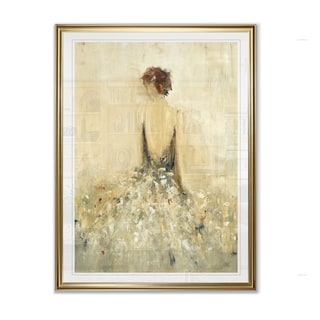Remembering You  -Framed Giclee Print