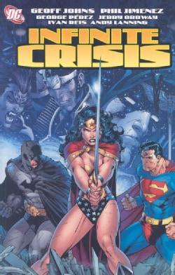 Infinite Crisis (Paperback)