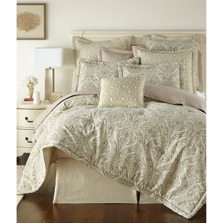 Link to Thread and Weave Aberdeen 3-piece California King Comforter Set (As Is Item) Similar Items in As Is
