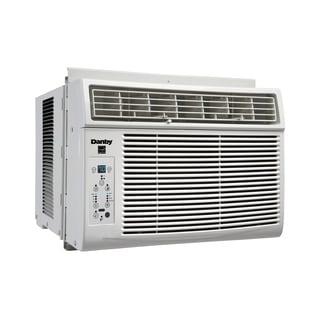 Danby 6000 BTU Window Air Conditioner in White