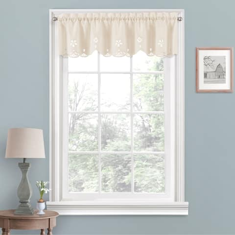 Vue Window Solutions Elaine Valance