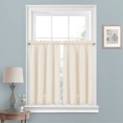 Vue Window Solutions Elaine Tier Pair