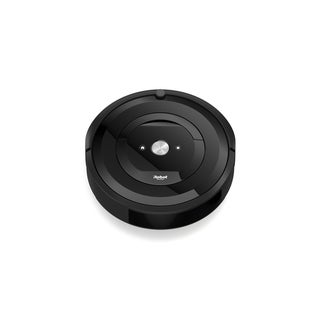 iRobot - Roomba e5 Wi-Fi Connected Robot Vacuum