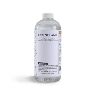 Lovinflame Fuel - 1 L Bottle