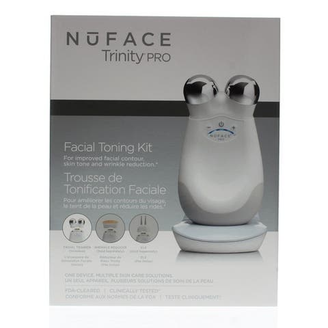 Nuface Trinity Pro Professional Facial Toning Device
