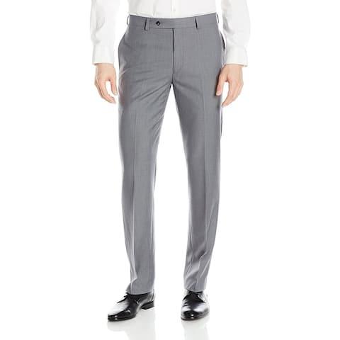 Fino Uomo Men's Slim Fit Dress Pants