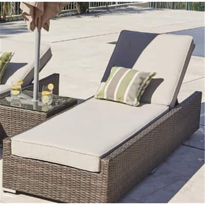 65 To 70 Inches Outdoor Chaise Lounges