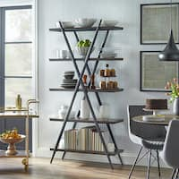 angelo:HOME Falcon 5-Tier Shelf
