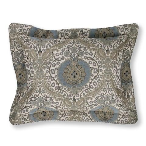 Thread and Weave Bristol Pillow Shams (Pair)