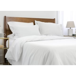 Link to Vilano Comfort Ultra-Soft Pre-Washed Duvet Cover and Sham Set Similar Items in Duvet Covers & Sets