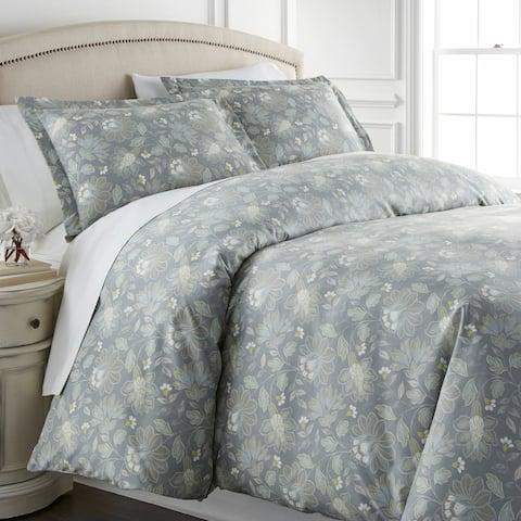 Vilano Plush All Seasons Infinite Down Alternative 3-piece Comforter